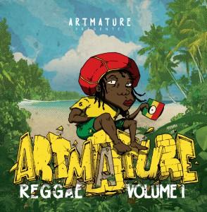 Artmature-Vol1-Reggae-cover