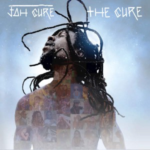 Jah Cure - The Cure (2015)