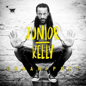 Junior Kelly - Urban Poet (2015)